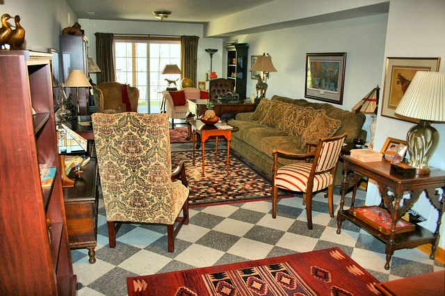 area rug family room