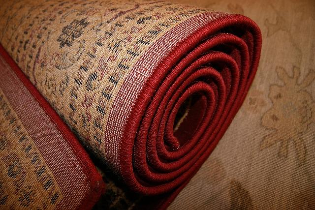 rug protection