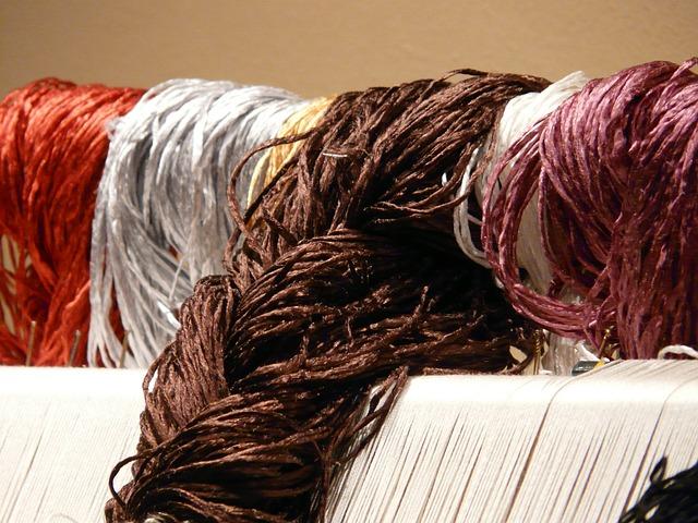 rug materials
